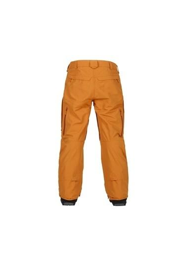 Burton Kayak Pantolonu Sarı